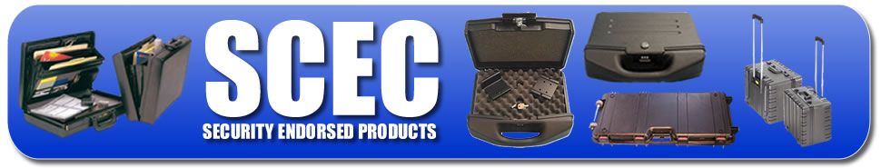 SCEC ENDORSED PRODUCTS